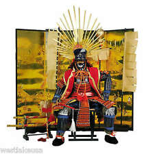 DID 1/6th Scale Samurai - Toyotomi Hideyoshi (Japanese Version)