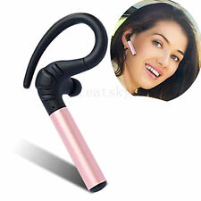 Stereo Bluetooth Headset Headphone For Apple iPhone 7 Plus 6 Plus 6S 5S LG G4 G5