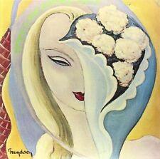 Derek & The Dominos Layla & Other Assorted Love Songs UK vinyl LP NEW sealed