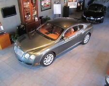 Bentley: Continental GT 2dr Cpe