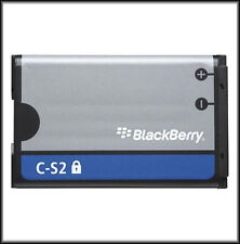 Original RIM BlackBerry C-S2 Battery for 8520, 8530, 8700, 8707, 9300, 9330