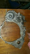 2001 Honda XR650R XR650 XR 650 | Engine Inner Clutch Cover - Oil Pump Case