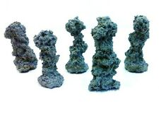 Wargames Terrain 5 x  RESIN EXPLOSION /DESTROYED MARKERS - Flames of War, 40K