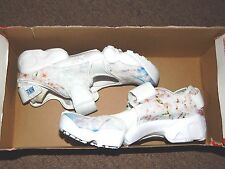 NIKE WOMEN'S SZ 7 AIR RIFT CHERRY BLOSSOM PRINT 807398 101 NO BOX TOP