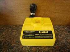 Dewalt Battery Charger Dw9115 7.5Amps 15 Minute Charger Used