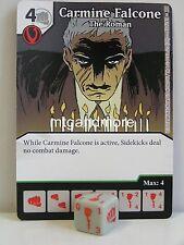 DC Dice Masters - #082 Carmine Falcone The Roman - World´s Finest
