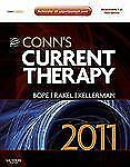 Conn's Current Therapy 2011: Expert Consult - Online and Print, 1e, Rakel MD, Ro