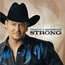 1 CENT CD Strong - Tracy Lawrence