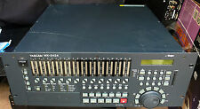 TASCAM MX-2424 DIRECT TO DISC RECORDER