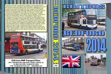 2944. Bedford. UK. Buses. September 2014. Stagecoach still reigns supreme but co