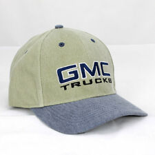Original GMC Pick Up Truck Logo US Muscle Car Basecap Mütze Trucker Baseball Cap