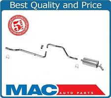 1984-1994 Ford Tempo 2.3L 3.0L FWD Muffler Exhaust System 8B1117 700016