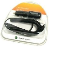 Genuine Sony Ericsson CLA-61 Car Charger For Sony Ericsson Bluetooth Headsets