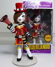 Funko Rock Candy MAD MOXXI Borderlands Vinyl Figure Chase Variant Edition