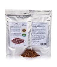 100 g Lapacho Corteza té /Hojas sueltas /Salud /Natural /Infusión de Brasil