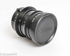 "Canon HD-EC FJ35mm T1.5 Cine Lens - 2/3"" B4 Mount"