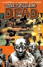 The Walking Dead Volume 20: All Out War Part 1 (Walking Dead (6 Stories)) (Pape.