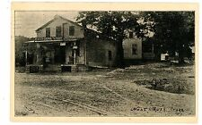 North Rush NY - OSBORNE GENERAL STORE - Postcard near Henrietta/Rochester
