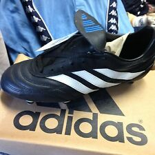 ADIDAS FOOTBALL BOOTS ELLAY PRO BOOTS WOMENS AT £28 LEATHER