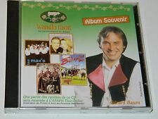 CD WANDLA FACHT alsace GERARD BAUM michel peter HAEFFLINGER blanchard BILGER