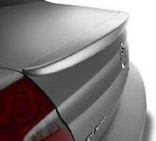 FITS BUICK LACROSSE 2006-2009 LIP STYLE REAR TRUNK SPOILER PAINTED (P)
