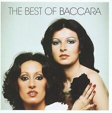 THE BEST OF BACCARA [2005] (NEW CD)