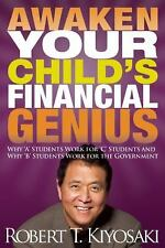 "WHY ""A"" STUDENTS WORK FOR ""C"" STUDENTS AND  - ROBERT T. KIYOSAKI (PAPERBACK) NEW"