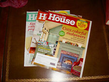 This Old House Magazine Back Issues 2012