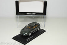 MINICHAMPS ALFA ROMEO 156 CROSSWAGON 2004 METALLIC GREEN MINT BOXED
