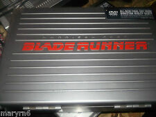 Blade Runner Ultimate Collector's Edition (2007, 5DVD) LIMITED EDITION Briefcase