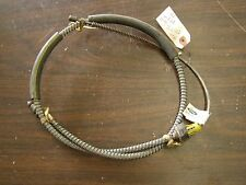 NOS OEM Ford 1970 - 1975 Truck Pickup F100 Rear Brake Cable 1971 1972 1973 1974