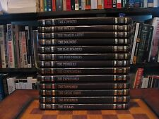 The Old West-Time Life Books-First 13 Volumes-History-Homeschooling-Lot-Cowboys