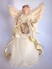 """""""MY ANGEL CORP."""" ANGEL TREE TOPPER./ STANDING DECORATION"""