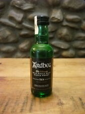 WHISKY TEN YEARS OLD ARDBEG DISTILLERY MIGNON LOTTO 12 X 5 CL