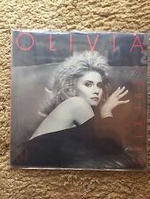 Olivia Newton John Soul Kiss Sealed LP First Press