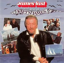 JAMES LAST : THE BEST OF KÄPT'N JAMES / CD (POLYDOR 557 718-2)