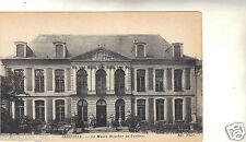 80 - cpa - ABBEVILLE - Le musée Boucher de Perthes ( i 1625)
