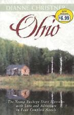 Phenomenal Value for 4-in-1 Romance Collections: Ohio : The Young Buckeye State