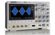 Siglent SDS2104X - 100MHz Bandwidth, 4 CH, 2 GS/s Sampling