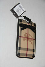 New Blue Burberry iPhone 5 Case $275