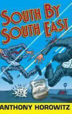 South by South East (Diamond Brothers): A Diamond Brothers Adventure Anthony Hor
