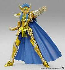 Galaxy Saint Seiya Myth Gold Cloth Aquarius Camus EX Figure/Figurine SH65