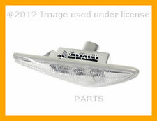 BMW 325Ci 330Ci 2003 2004 2005 2006 Fer Additional Side Light with White Lens