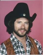 Tom Wopat - The Dukes of Hazzard signed photo