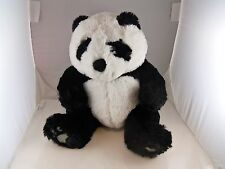 "Kohl's Cares for Kids Panda Bear Plush 10 1/2 "" Excellent clean soft condition"