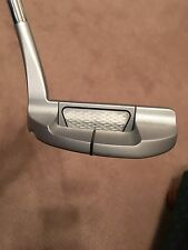 Near Mint ODYSSEY # 9 FLIP FACE White Hot Milled Putter RH 33 Inch
