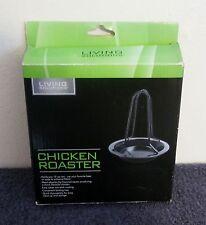 Living Solutions Chicken Roaster
