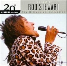 Rod Stewart - The Best Of 20th Century - CD - NEU OVP