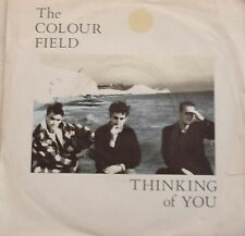 THE COLOURFIELD (COLF3) THINKING OF YOU  (1985)