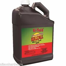 Hi-Yield 1 Gal Killzall Weed & Grass Killer Concentrate W/Surfactant 33693
